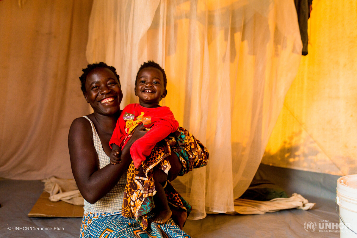 Tanzania-burundi-mother-and-child